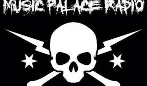 Music Palace Radio now spinning LR