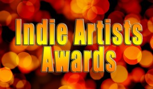Indie Artists Awards Nomination
